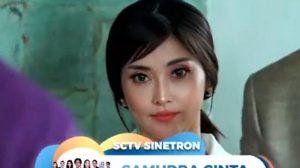 Aktris Eva Anindita Pemeran Laras Umumkan Pamit dari Sinetron Samudra Cinta, Ungkap Penyebabnya