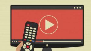Cara Menyambungkan Smartphone dengan Layar Smart TV, Cukup Instal Aplikasi Ini!