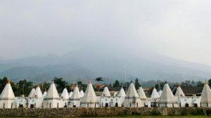 Daftar 3 Hotel Unik di Bogor, The Highland Park Resort Tawarkan Sensasi Menginap ala Suku Mongolian
