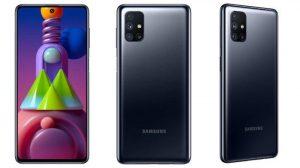 DAFTAR Harga HP Samsung Terbaru di Bulan September 2020, Galaxy A01 hingga Galaxy S10 Lite