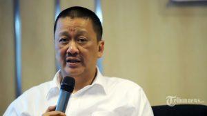 Garuda Indonesia Mendukung Penuh Turunan Aturan Permenhub No 25 Tahun 2020