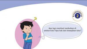 Kunci Jawaban Tema 3 Kelas 4 Halaman 7 8 9 10 12 14 15 Buku Tematik Pembelajaran 2 Subtema 1