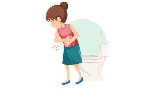 Ternyata Ini Beberapa Penyebab Diare Saat Hamil