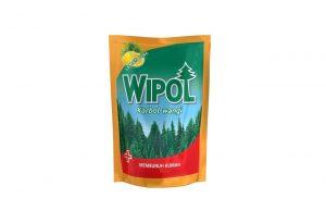 Wipol, Pilihan Terbaik untuk Lantai Bebas Kuman