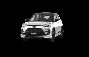 Review Toyota Raize Kendaraan Dalam Kota Paling Bertenaga