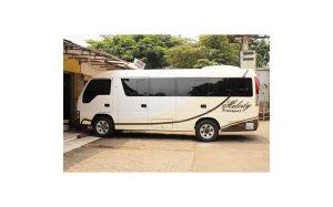 Jasa Sewa Bus Pariwisata Jakarta