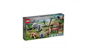 Lego Jurassic World Paling Populer